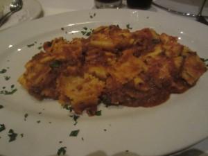 Spaghetti Blogenese Assaggi Bolognese