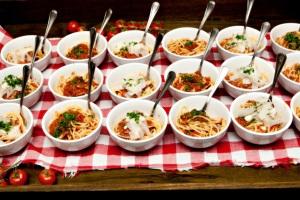 Spaghetti Blogenese Rococo